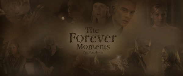 The Forever Moments