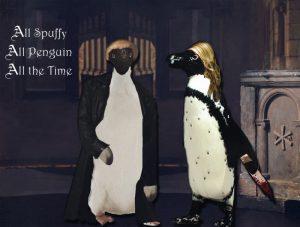 teragramm - All-Penguin Spuffy