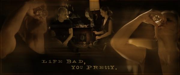 Life Bad You Pretty